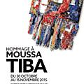 Moussa tiba