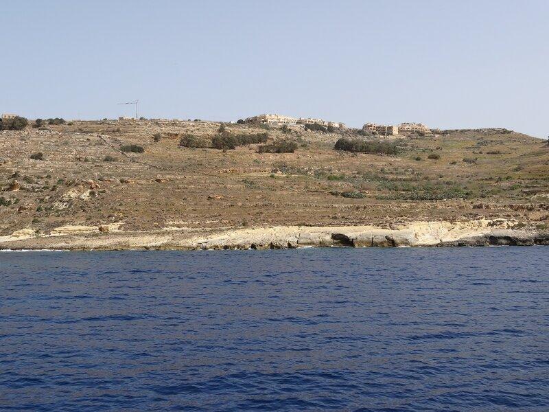 En direction de Gozo
