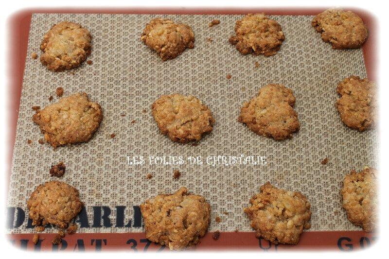 Biscuits apéritifs 6