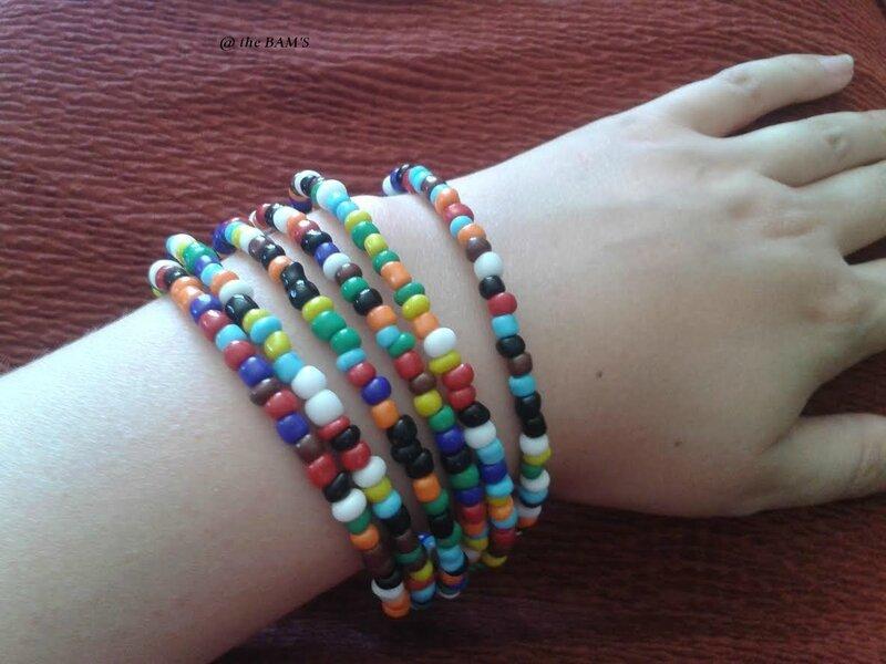 braceletA