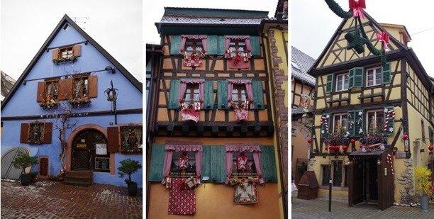 façades 1