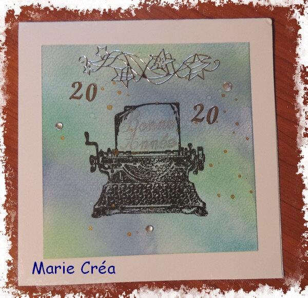 MARIE CREA