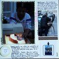 Semaine 11 - page gauche