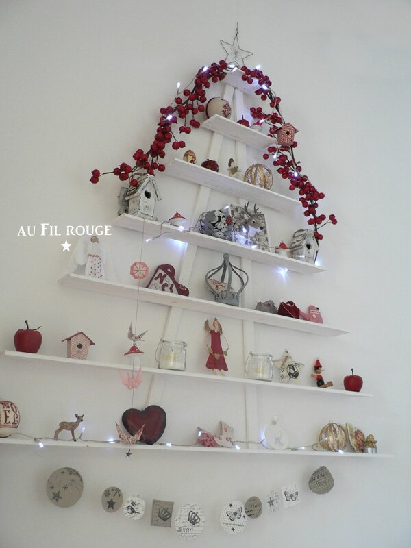 Arbre de Noël 2