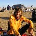 5ième jour : Oued Ahssia / Isk N'Brahim 42,2km