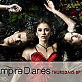 The vampire diaries 3x03 - the end of the affair - review