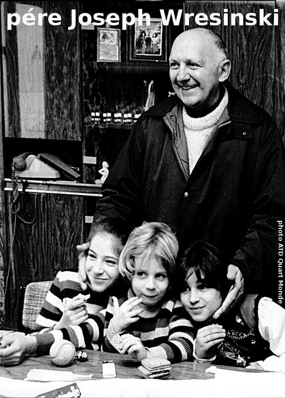 1981-Joseph Wresinski