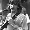 Gram parsons - that's the bag i'm in