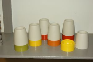tupperware coquetiers 6