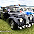 Citroen traction avant splendilux berline découvrable (Retro Meus Auto Madine 2012) 01