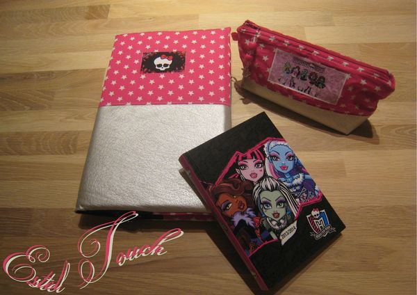 pochette ardoise monster high5