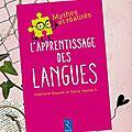 Mythes et réalités : l'apprentissage des langues (retz)