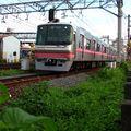 Meitetsu 300 (316) Inuyama