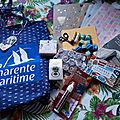 Sac charente maritime 417 - bag charente maritime 417 - sacco della charente maritime 417