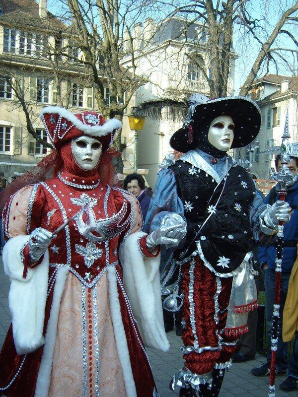 Carnaval Vénitien Annecy 2008 (288)