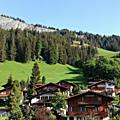 Retour en suisse pour faire le plein de randonnées, 1ère partie
