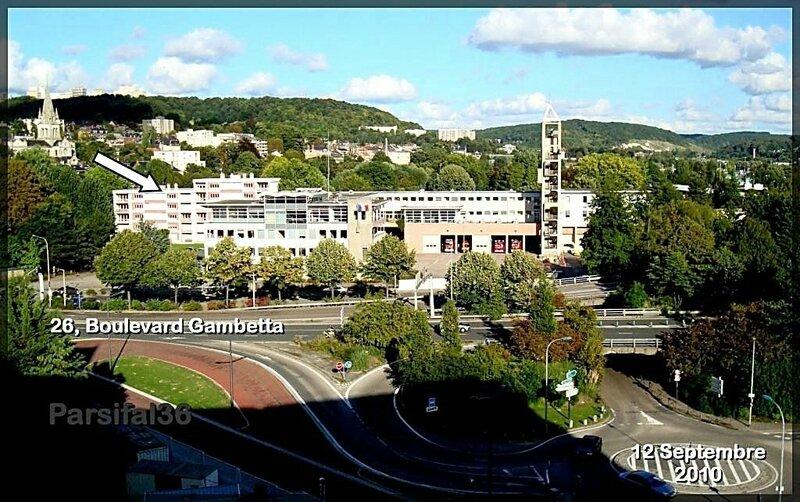 1 - 2010 - 12 Septembre