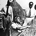 1929 - mussolini veut du blé