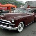Chevrolet styleline sport coupe custom-1949