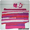 Cal granny chic bag #4