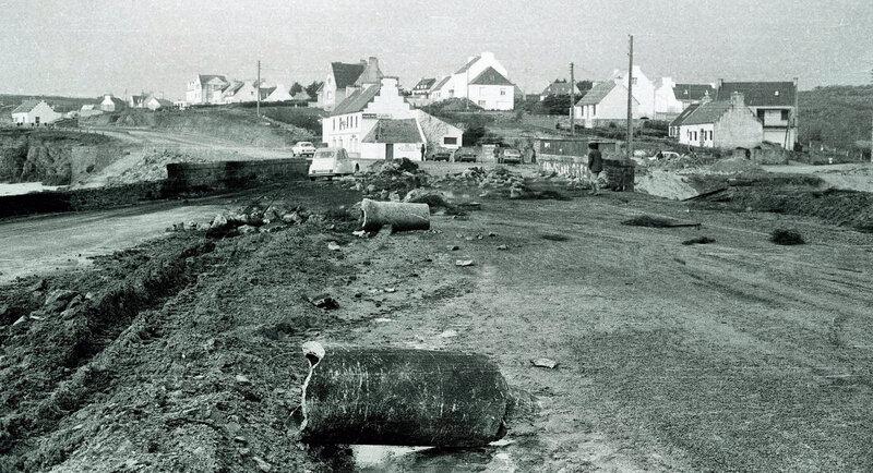 Ch38 - Non au nucléaire au Loch - Reste de barricade 6