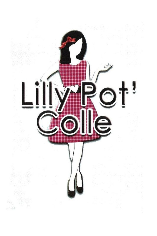 lillypotcolle