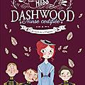 Miss dashwood, nurse certifiée t3, de gwénaële barussaud, chez fleurus ***