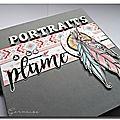 Portraits à la plume (03)