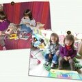 Jeudi 16 janvier 2014 - babygym at home