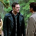 Supernatural - saison 9 - episode 21 - king of the damned