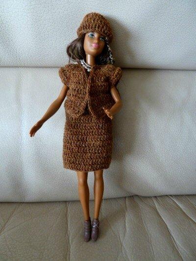 barbie modele 1
