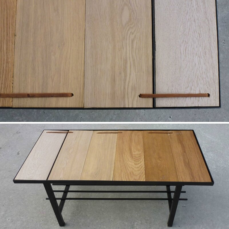 table lame plancher 2