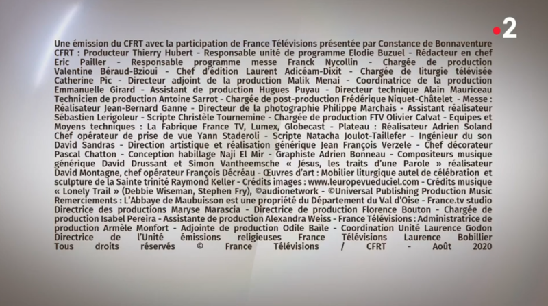 2 AOUT EQUIPE JDS FRANCE TV