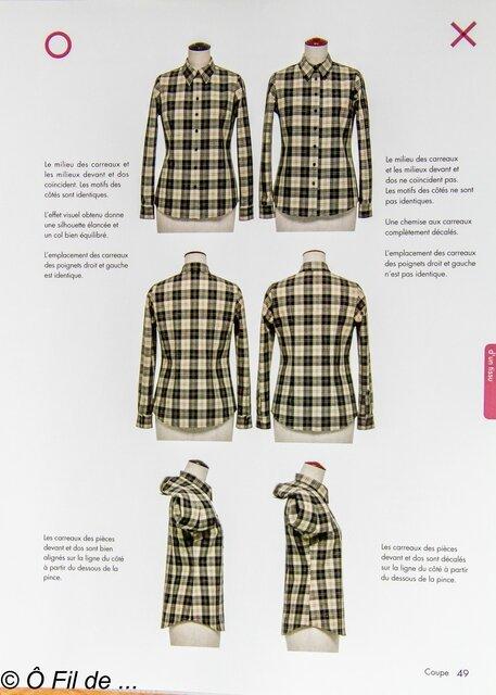 Les bases de la couture 3