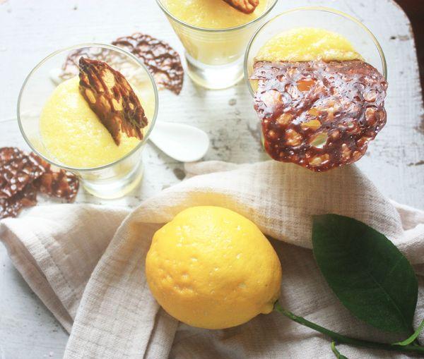 mousse citron 061