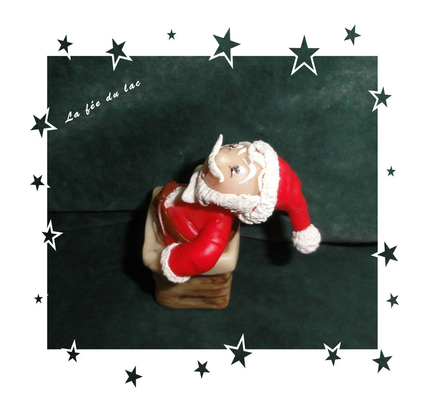 Père Noël 4