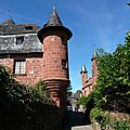 20 - Collonges la Rouge