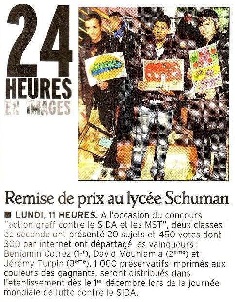 Vaucluse Matin_Mardi27_11_2007