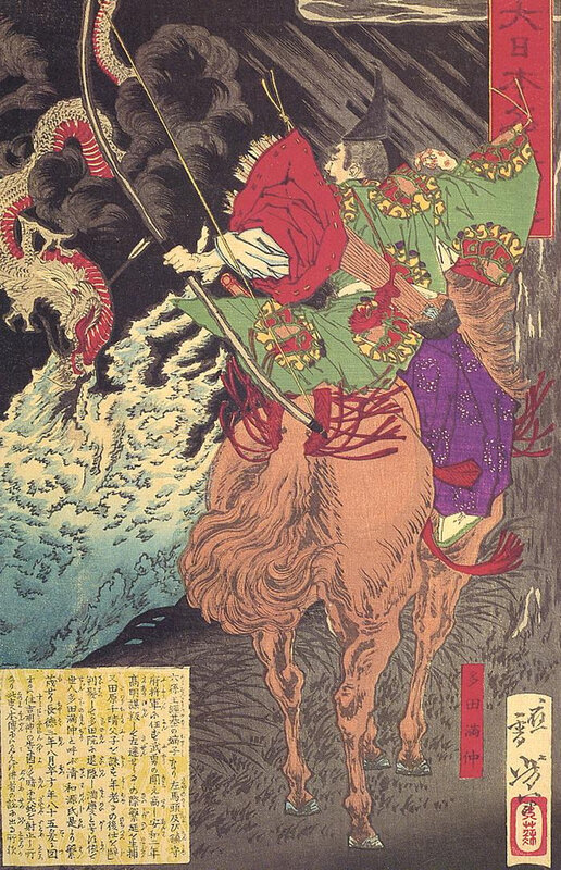 Canalblog Estampes Yoshitoshi04