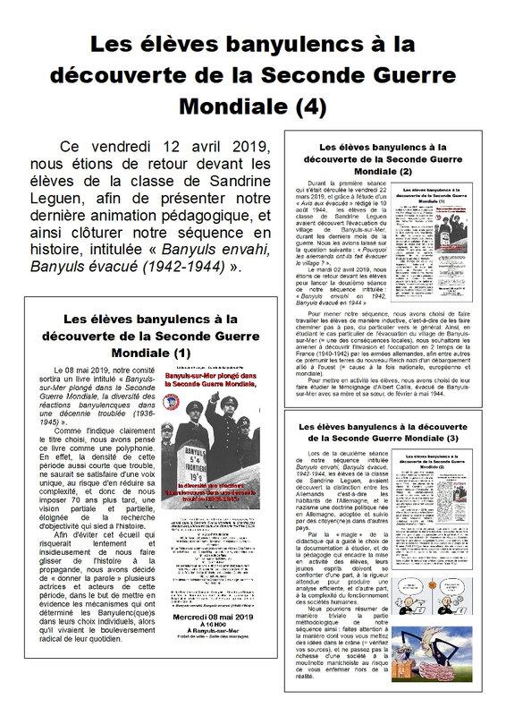 Article - Séance 4 - Page 1