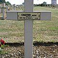 Soldat Gaston CHARTIER