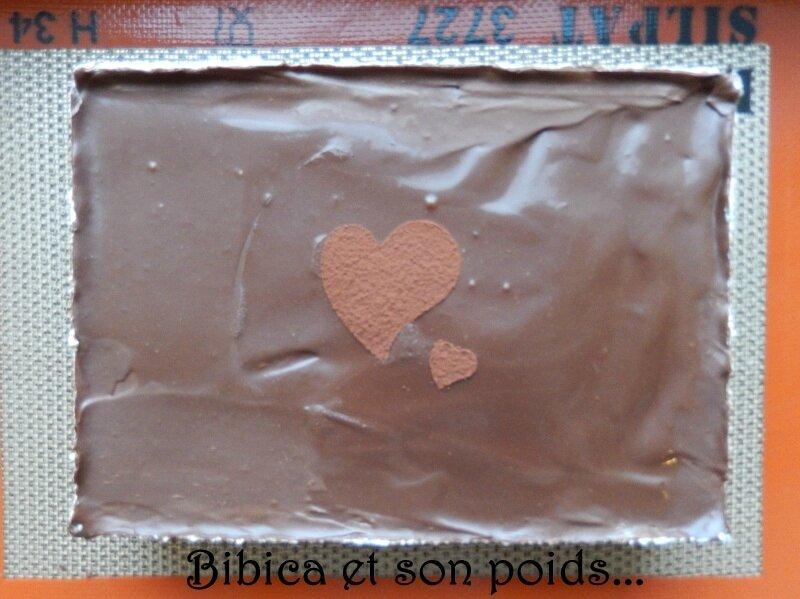 Le 3 chocolats de Demarle haut