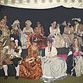 Le bal de versailles 2012