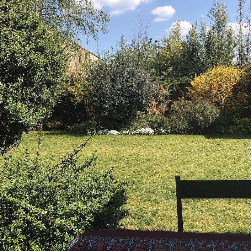 Dans mon jardin ©Kid Friendly