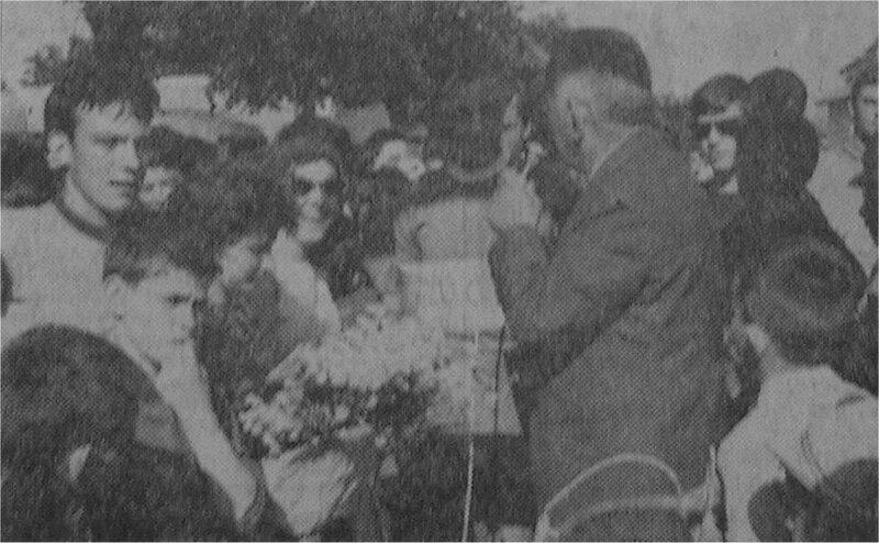 Saint-Médard de Mussidan 1966