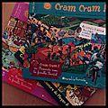 Fin du silence et magazine cram-cram