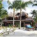 Jour 12 - holbox guesthouse