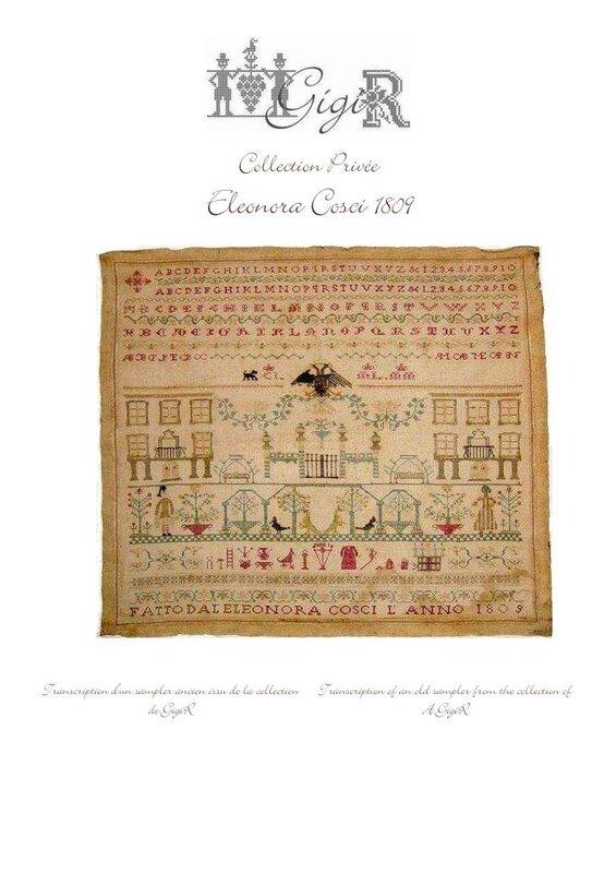 page de Eleonora Cosci 1809 - cover2_Page_1