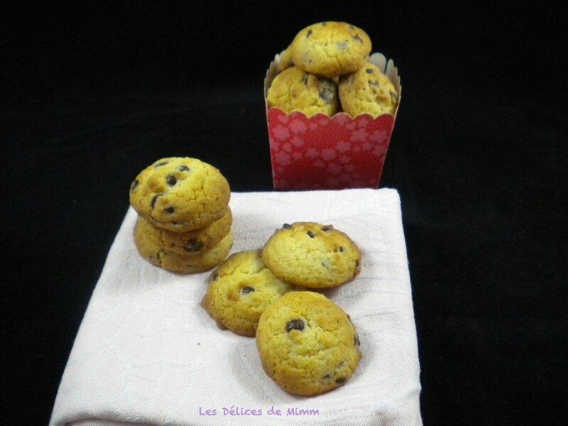 Cookies simplissimes 3