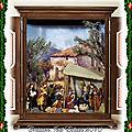Bonne et joyeuse fête de noël...